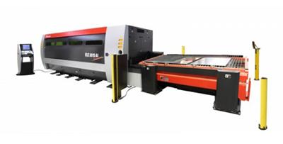 Centre Laser Fibre FLC-AJ/FOL-A1