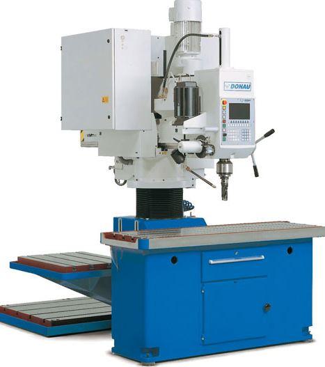 Machine DONAU