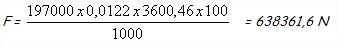 Formule dilatation