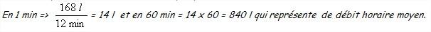 Calcul chalumeau 3