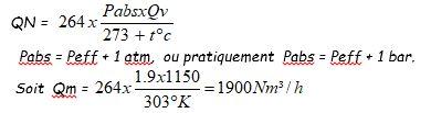 Formule de tuayuterie 4