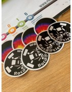 Stickers soudage Rocd@cier