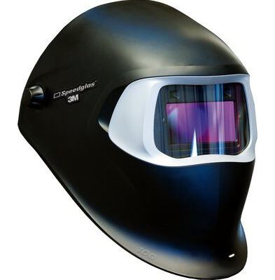 3M  Speedglas TM  100 (noir)