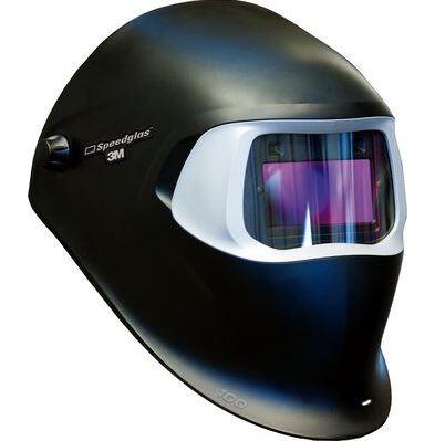 3M  Speedglas TM  Série 100  Black