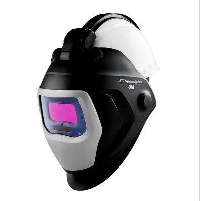 3M  Speedglas TM  9100QR avec filtre 9100V