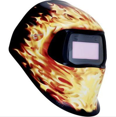 3M  Speedglas TM  Série 100 blaze