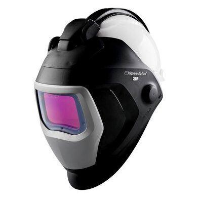 3M  Speedglas TM  9100-QR avec filtre 9100XX sans casque