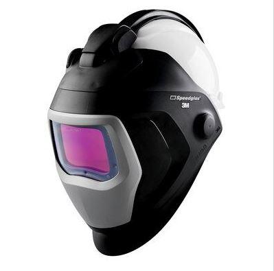 3M  Speedglas TM  9100XXi-QR avec casque
