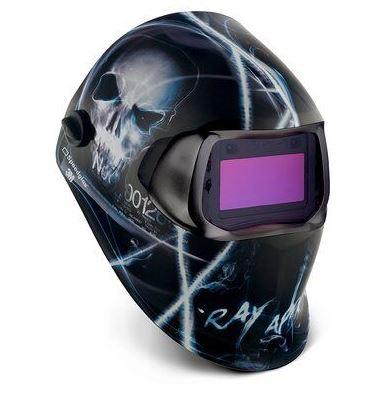 3M  Speedglas TM  série 100 Xterminator
