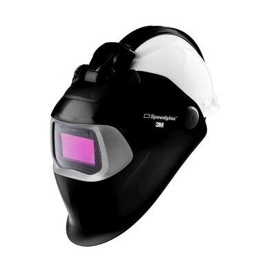3M  Speedglas TM  100-QR avec filtre 100V