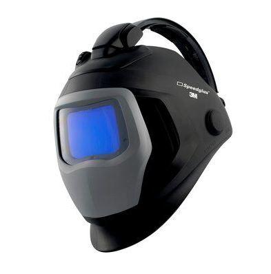 3M  Speedglas TM  9100 QR avec filtre 9100 XXi sans casque