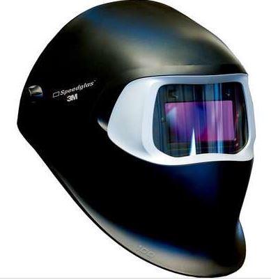 3M  Speedglas TM  100 avec filtre 100S-10