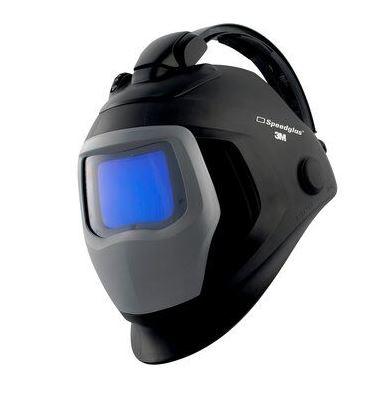 3M  Speedglas TM  Semi-kit 9100 QR avec filtre 9100XX (sans casque)