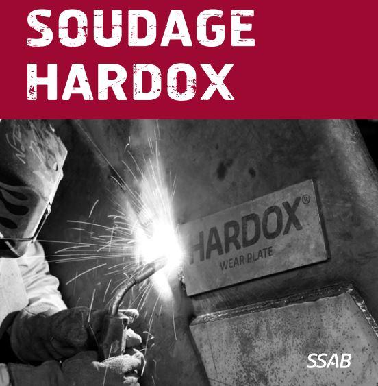 Soudage HARDOX