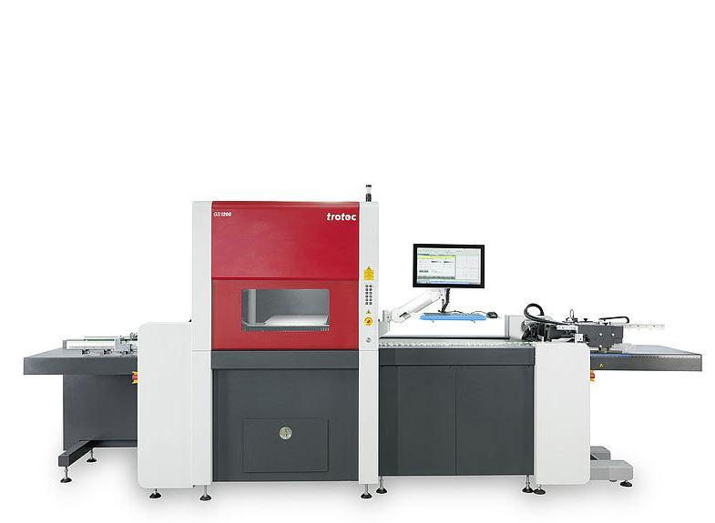 Choisir une machine de découpe laser : Quels sont les éléments importants ?