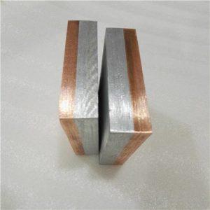 Soudage cuivre sur aluminium