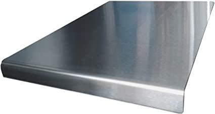 Acier inox 304l X2CrNi 18-09